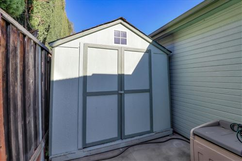 Tiny photo for 1418 Lodgepole CT, GILROY, CA 95020 (MLS # ML81823912)