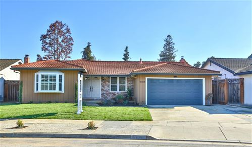 Photo of 5104 Fell AVE, SAN JOSE, CA 95136 (MLS # ML81825912)
