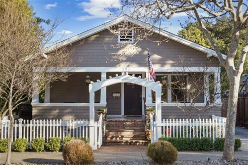 Photo of 326 University AVE, LOS GATOS, CA 95030 (MLS # ML81828912)