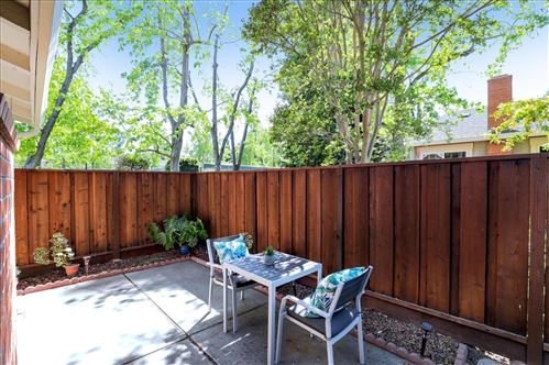 Tiny photo for 10941 Northsky Square, CUPERTINO, CA 95014 (MLS # ML81841912)