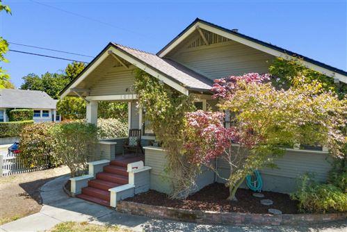 Photo of 1018 Seabright Avenue, SANTA CRUZ, CA 95062 (MLS # ML81854912)