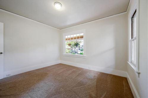Tiny photo for 1112 Balboa Avenue, BURLINGAME, CA 94010 (MLS # ML81863912)