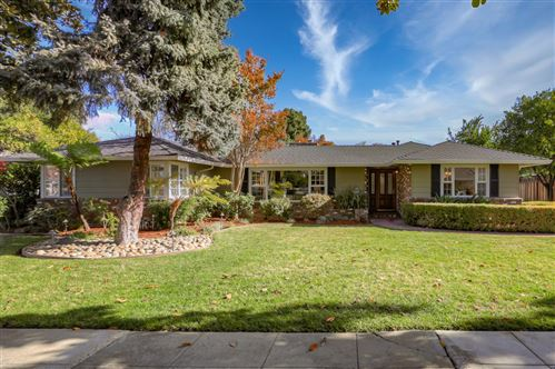 Photo of 1878 Kocher DR, SAN JOSE, CA 95125 (MLS # ML81775913)