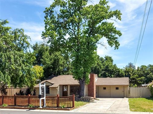 Photo of 16552 Camellia TER, LOS GATOS, CA 95032 (MLS # ML81790913)