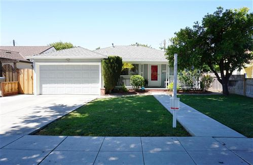 Photo of 1433 Arnold AVE, SAN JOSE, CA 95110 (MLS # ML81800913)