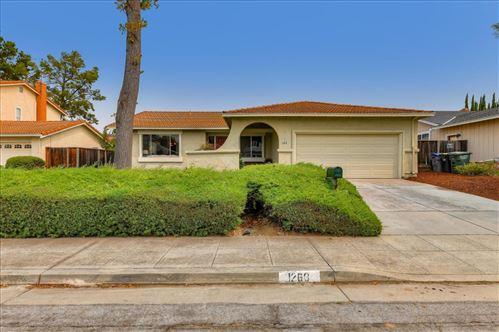 Photo of 1268 Brookings LN, SUNNYVALE, CA 94087 (MLS # ML81809913)