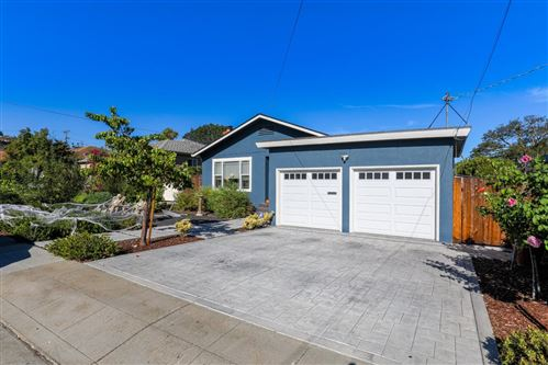 Photo of 606 31st AVE, SAN MATEO, CA 94403 (MLS # ML81815913)