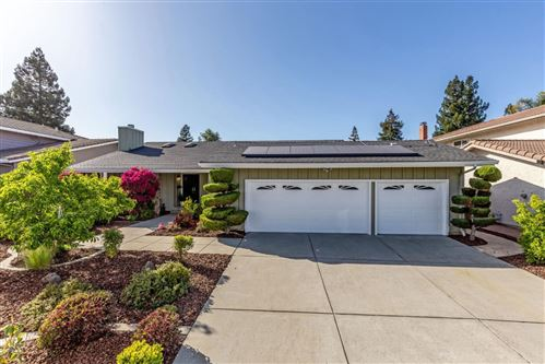 Photo of 1579 Pam Lane, SAN JOSE, CA 95120 (MLS # ML81842913)
