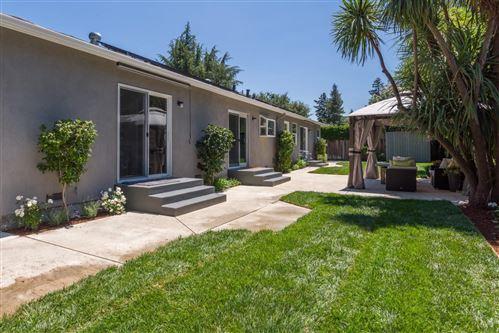 Tiny photo for 230 North Springer Road, LOS ALTOS, CA 94024 (MLS # ML81853913)