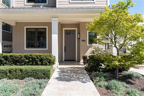 Tiny photo for 950 California Street, MOUNTAIN VIEW, CA 94041 (MLS # ML81840914)