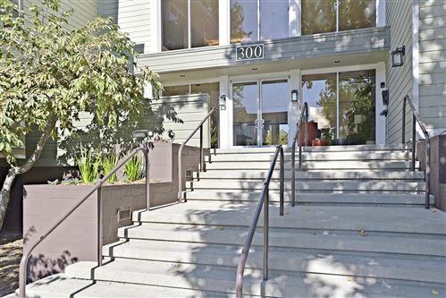 Photo of 300 Murchison Drive #301, MILLBRAE, CA 94030 (MLS # ML81864914)