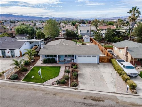 Photo of 1260 Highland Drive, HOLLISTER, CA 95023 (MLS # ML81867914)