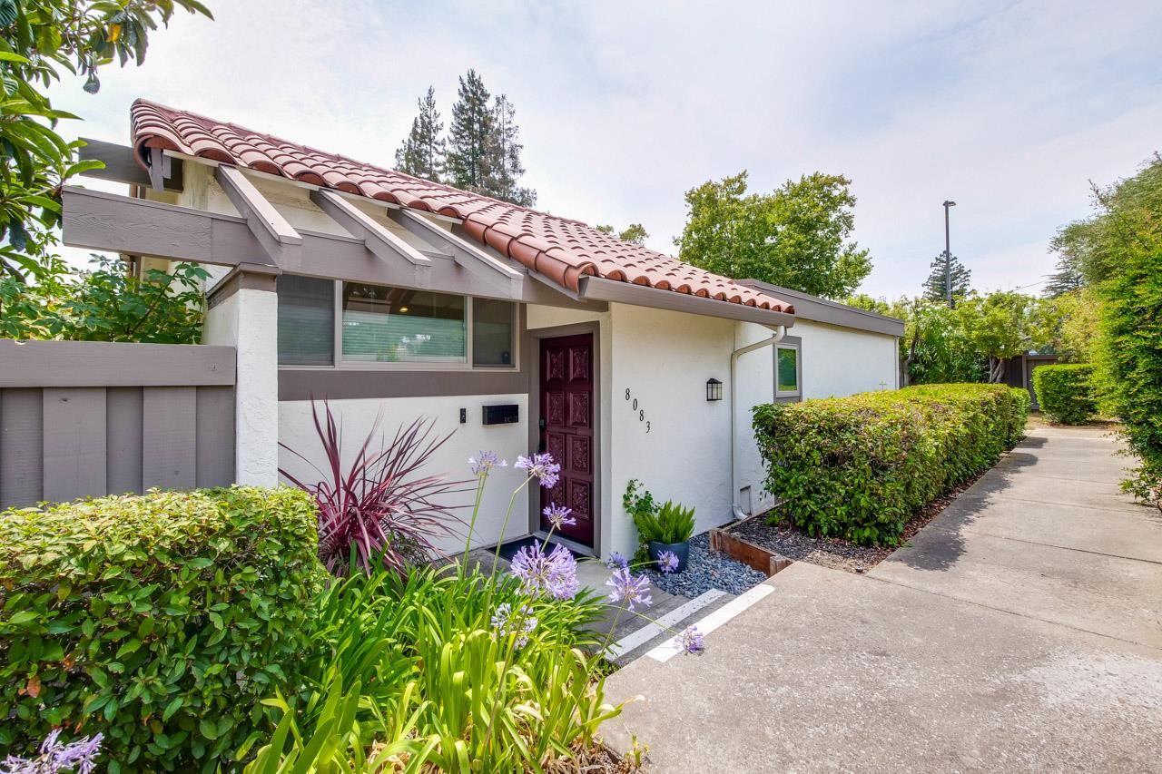 8083 Park Villa Circle, Cupertino, CA 95014 - MLS#: ML81855914