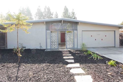 Tiny photo for 2357 Adele AVE, MOUNTAIN VIEW, CA 94043 (MLS # ML81787915)