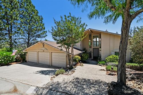 Photo of 159 Twin Pines Drive, SCOTTS VALLEY, CA 95066 (MLS # ML81851915)