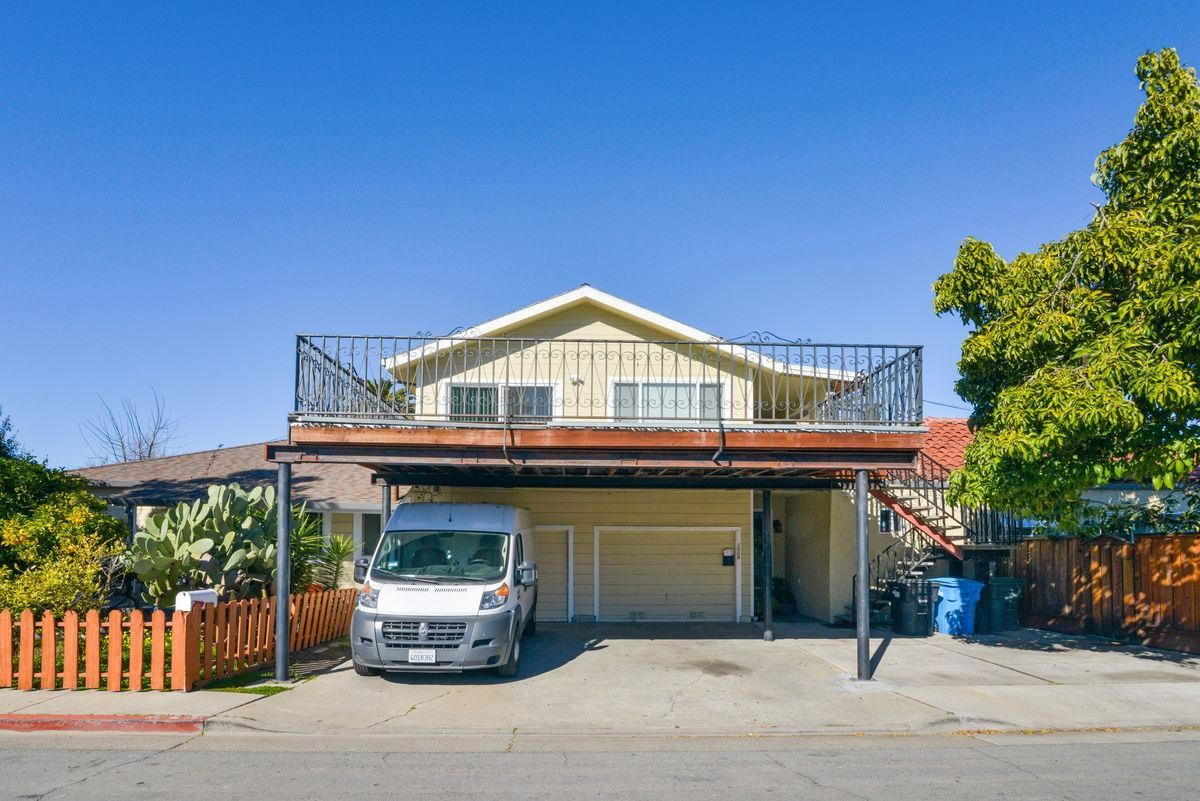 1025 8th Avenue, Redwood City, CA 94063 - #: ML81840915