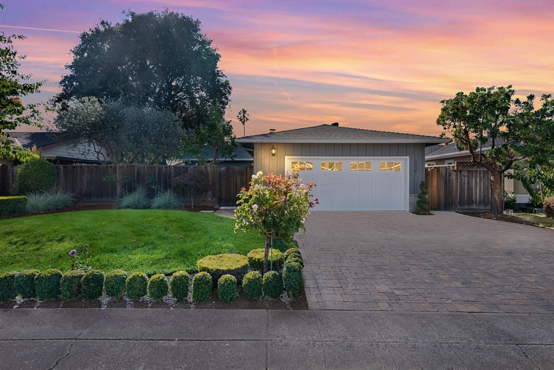 Photo for 1550 Alison Avenue, MOUNTAIN VIEW, CA 94040 (MLS # ML81861915)