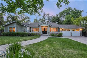 Photo of 16385 Peacock LN, LOS GATOS, CA 95032 (MLS # ML81767916)