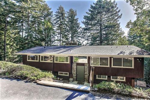 Photo of 16040 Redwood Lodge RD, LOS GATOS, CA 95033 (MLS # ML81803916)