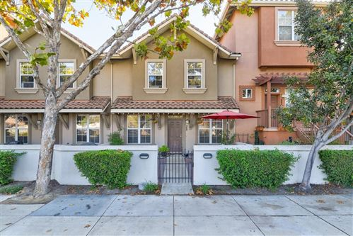 Photo of 380 Meridian AVE, SAN JOSE, CA 95126 (MLS # ML81814916)