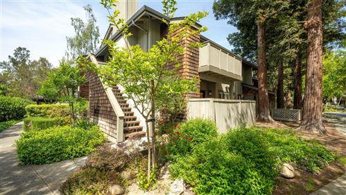 Photo of 3504 La Terrace Circle, SAN JOSE, CA 95123 (MLS # ML81841916)