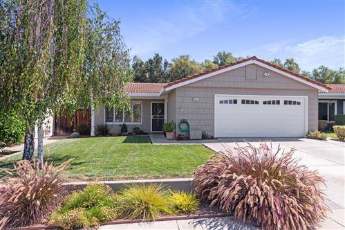 Photo of 5484 Demerest Lane, SAN JOSE, CA 95138 (MLS # ML81853916)