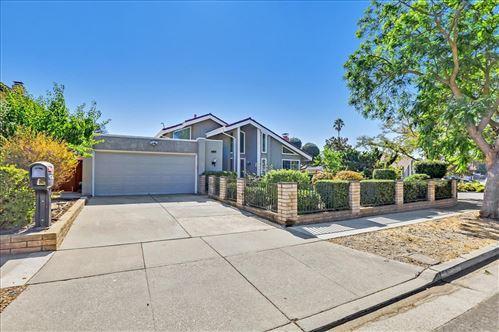 Photo of 3172 Mabury Road, SAN JOSE, CA 95127 (MLS # ML81862916)