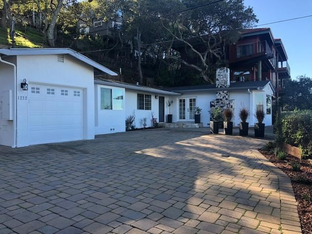 Photo for 1222 North RD, BELMONT, CA 94002 (MLS # ML81829916)