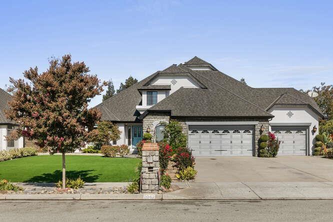 Photo for 2047 Katybeth Way, MORGAN HILL, CA 95037 (MLS # ML81861916)