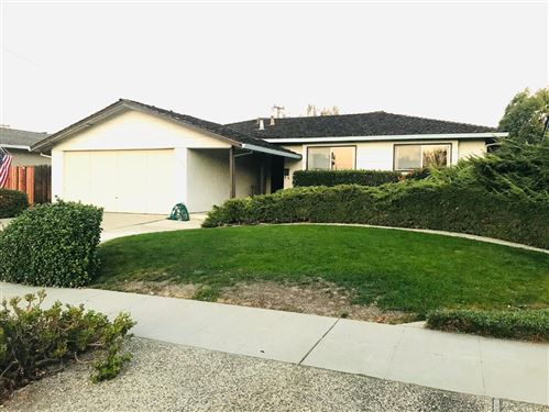 Photo of 5340 Rimwood DR, SAN JOSE, CA 95118 (MLS # ML81775917)