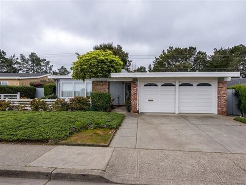 Photo of 1049 Sycamore, MILLBRAE, CA 94030 (MLS # ML81785917)