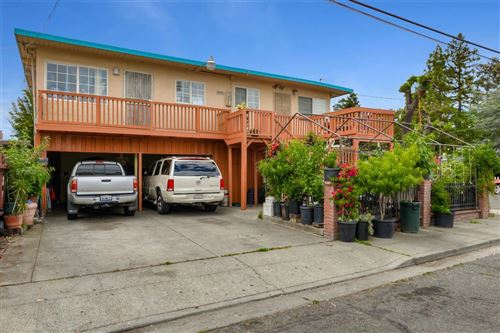 Photo of 250 Pacific AVE, REDWOOD CITY, CA 94063 (MLS # ML81796917)