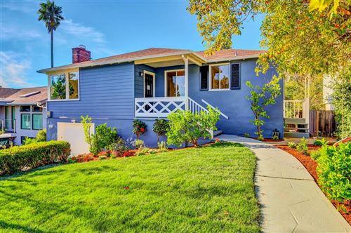Tiny photo for 287 La Prenda, MILLBRAE, CA 94030 (MLS # ML81809917)