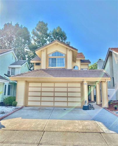 Photo of 3191 Southwycke Terrace, FREMONT, CA 94536 (MLS # ML81852917)