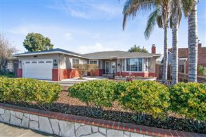 Tiny photo for 1512 Hillsdale AVE, SAN JOSE, CA 95118 (MLS # ML81742918)