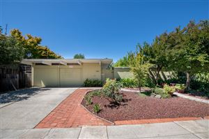 Photo of 2289 Fairglen DR, SAN JOSE, CA 95125 (MLS # ML81764918)