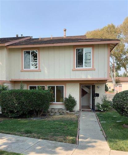 Photo of 2184 Spanishgate CT, SAN JOSE, CA 95132 (MLS # ML81813918)