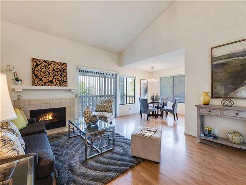 Photo of 37168 Meadowbrook CMN 301 #301, FREMONT, CA 94536 (MLS # ML81838918)