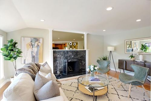 Tiny photo for 156 Park Place, MILLBRAE, CA 94030 (MLS # ML81845918)