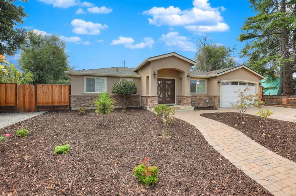 Photo for 18854 Afton AVE, SARATOGA, CA 95070 (MLS # ML81765918)