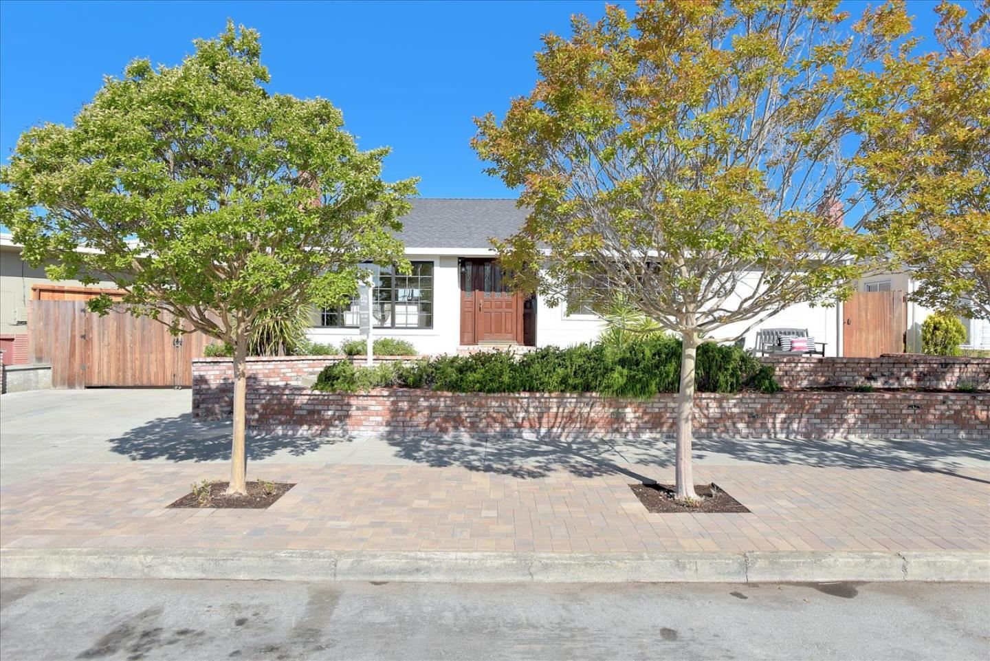 Photo for 156 Park Place, MILLBRAE, CA 94030 (MLS # ML81845918)