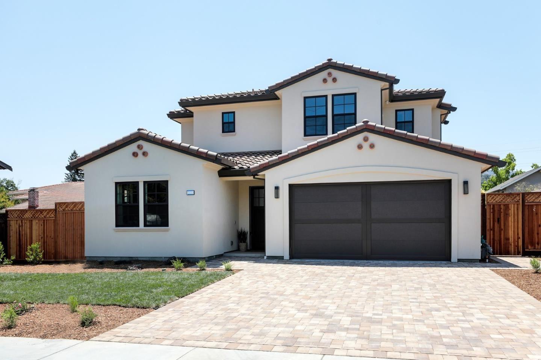Photo for 15632 Los Gatos Almaden, LOS GATOS, CA 95032 (MLS # ML81853918)