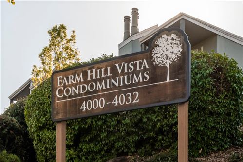 Photo of 4016 Farm Hill BLVD 205 #205, REDWOOD CITY, CA 94061 (MLS # ML81774919)