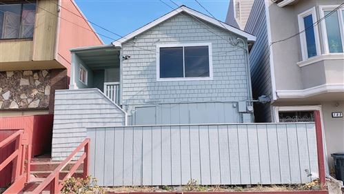 Photo of 185 Bellevue AVE, DALY CITY, CA 94014 (MLS # ML81807919)