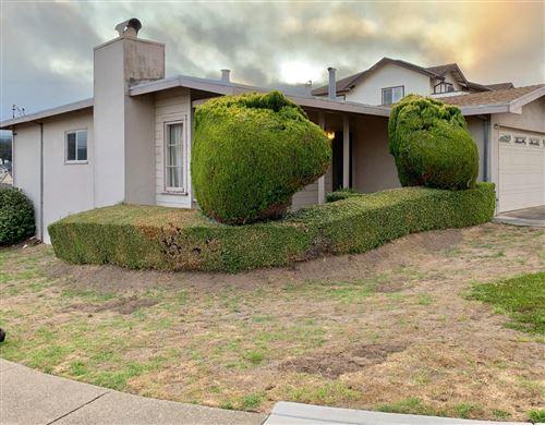 Photo of 1201 Baywood AVE, SOUTH SAN FRANCISCO, CA 94080 (MLS # ML81812919)