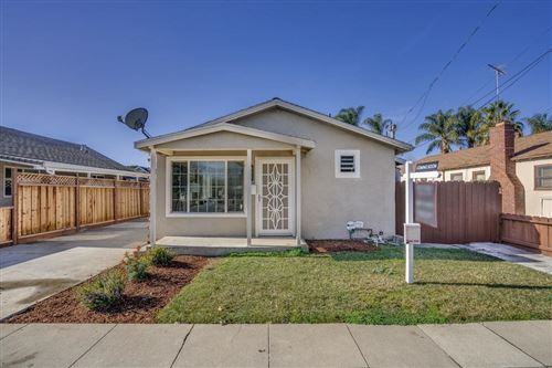 Photo of 431 N 18th ST, SAN JOSE, CA 95112 (MLS # ML81826919)