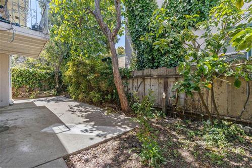Tiny photo for 1217 Paloma Avenue #2, BURLINGAME, CA 94010 (MLS # ML81846919)