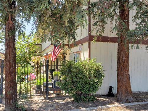 Tiny photo for 4336 E Hammond AVE, FRESNO, CA 93703 (MLS # ML81803920)