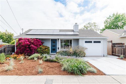 Photo of 1339 Sierra Street, REDWOOD CITY, CA 94061 (MLS # ML81843920)