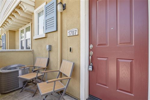 Tiny photo for 641 Turnbuckle DR 1707 #1707, REDWOOD CITY, CA 94063 (MLS # ML81803921)